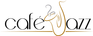 Cafe-jazz logo