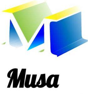 Logo musa