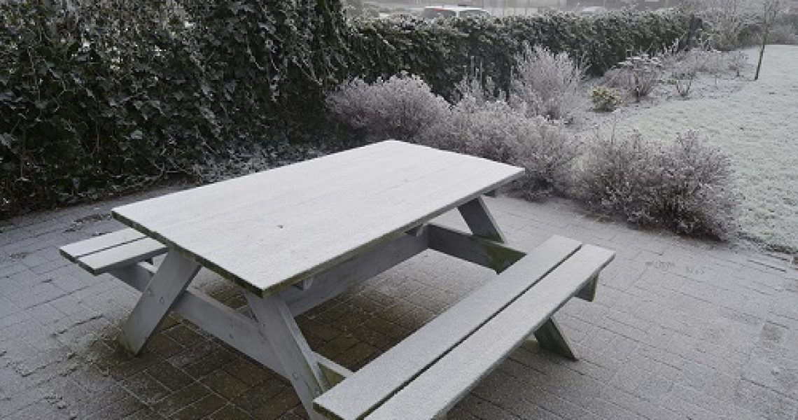 Snow table